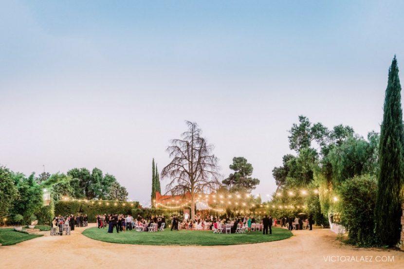 Hacienda El Loreto Jardín