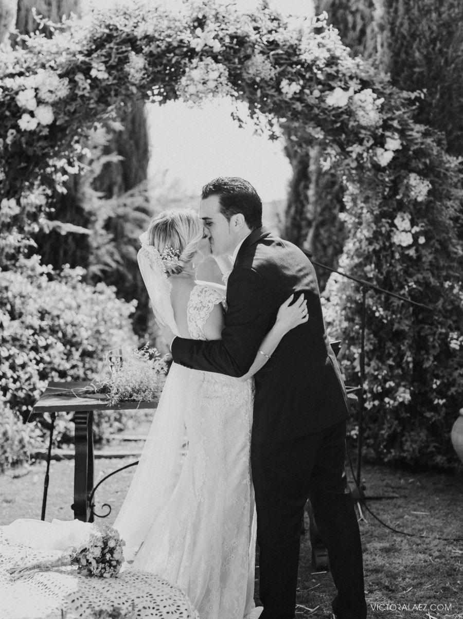 Wedding in Hacienda Los Miradores, Seville