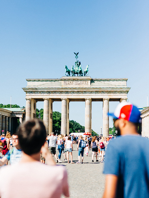 Berlin Photography Tour by Victor Alaez