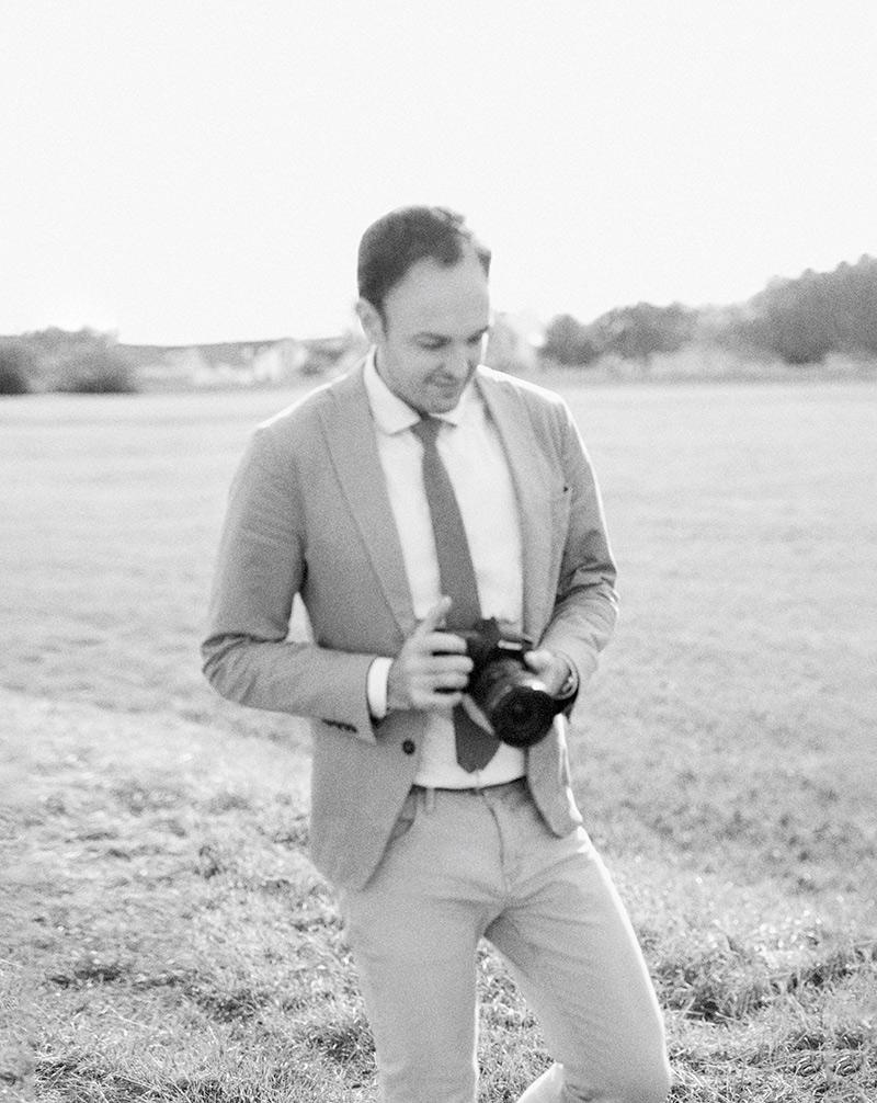Wedding Photographer in Seville Victor Alaez