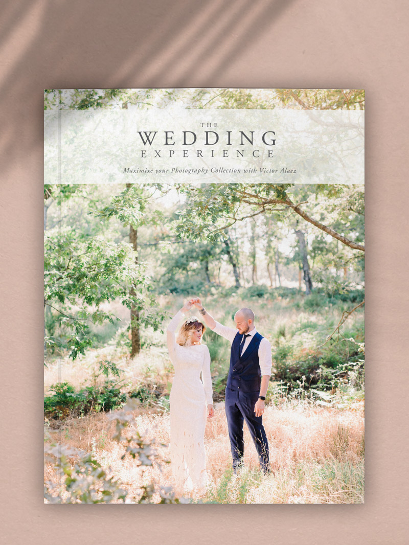 Bridal Guide Book Cover