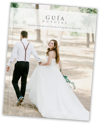 The Bridal Guide for the Elegant Bride