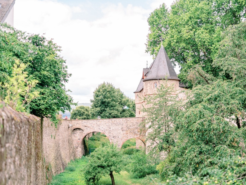 Frieberg Castle Trip